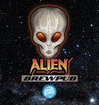 Alien sbbc Small Logo