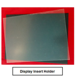 display insert holder
